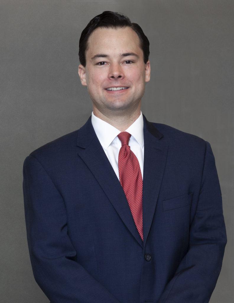 Christopher R Clayton